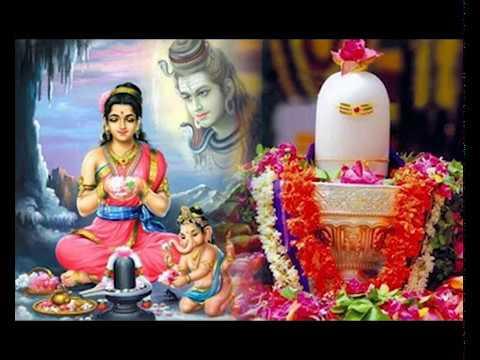 shivashtakam by sp balasubramaniam