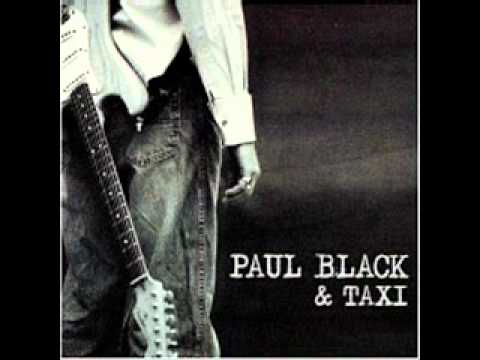 Paul Black - Piece by Piece
