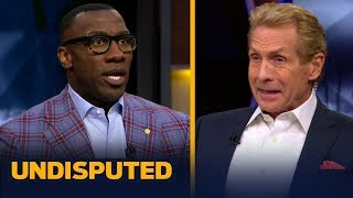 Shannon Sharpe and Skip Bayless react to the 2020 NBA All-Star Game | NBA | UNDISPUTED