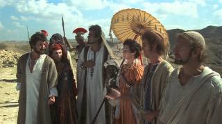 Monty Python - Sermon on the Mountain