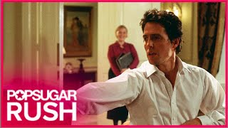 5 Times Hugh Grant Was Ridiculously, Britishly Charming