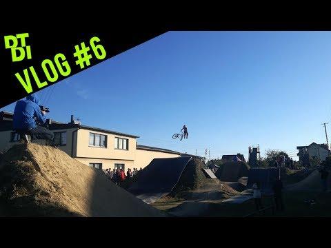 Dirt Picnic Suszec | Vlog 6