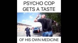 Repeat youtube video Good Cops Arrest Bad Cop Abusing His Power