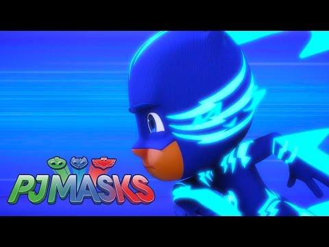PJ Masks - Meet Catboy!