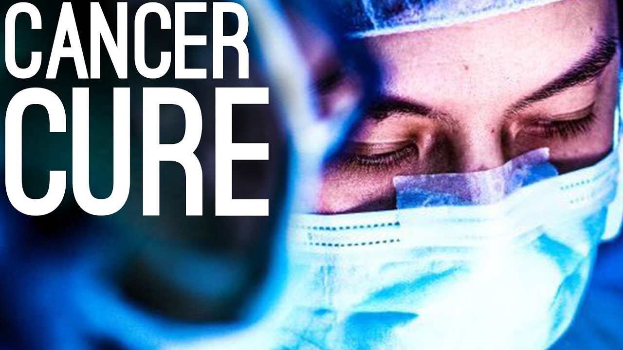 Promising Cancer Cure Hits the Market! [Car-T Cells]