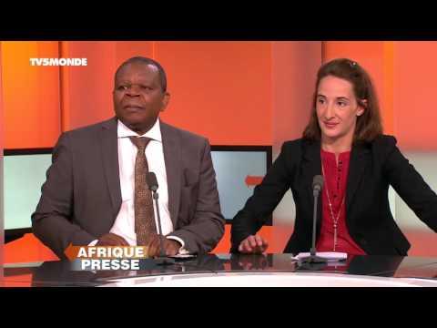Intégrale Afrique presse / La liberté de la presse en Afrique !