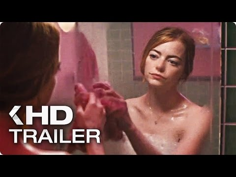 LA LA LAND Teaser Trailer 2 (2016)
