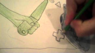 SPEED DRAWING (01/25/11)