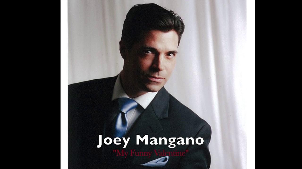 Joey Valentine