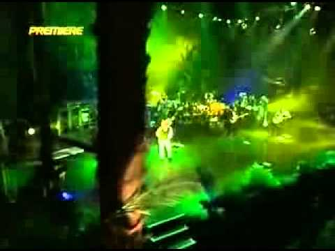 Phil Collins Son of Man Live 1999