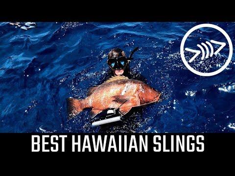 Best Hawaiian Slings - Florida Freedivers