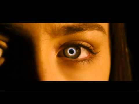 La Huesped (The Host) - Teaser Trailer Español Oficial