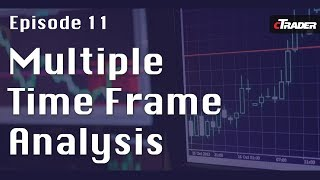 Multiple Time Frame Analysis - Learn to Trade Forex with cTrader episode 11