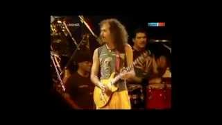 Santana   12 BMW Gypsy Queen Oye Como Va Evil Ways Jingo Once It