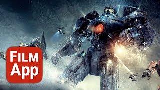 FILM APP - PACIFIC RIM 2 | DIE SCH