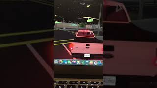Going to target!!!! (Roblox)