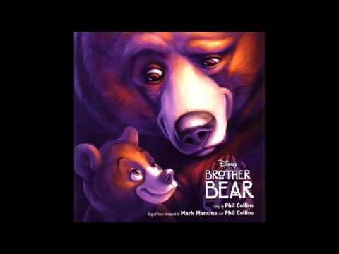 Brother Bear (Soundtrack) - No Way Out streaming vf