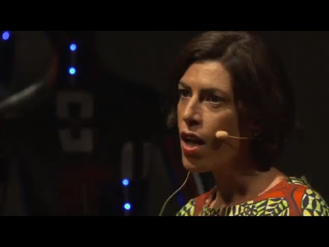 How can Poetry Benefit the Future of Work?   Fateme Banishoeib   TEDxLugano