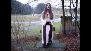 Faun's »Wilde Rose« [Selfmade Video]