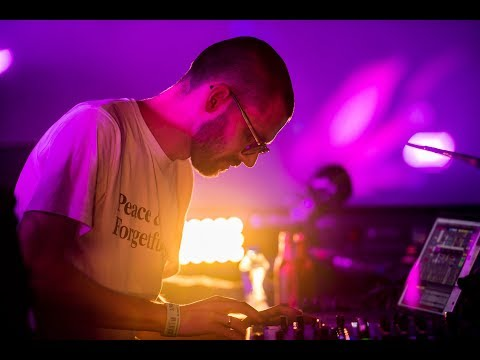 Tomorrowland Belgium 2017 | Johannes Brecht