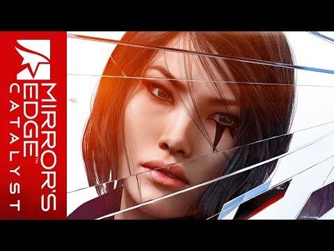 [Trailer Music] Mirror's Edge Catalyst – I am Faith [Free Download]