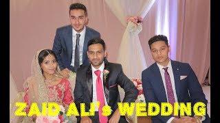 ZAID ALI'S WEDDING (VLOG 1)