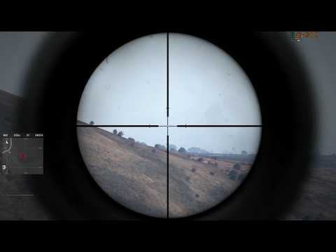 ARMA 3 Breaking Point MOD Still Alive PVP