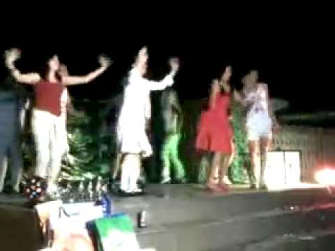 High School Musical [2010 TVA&P Christmas Party]