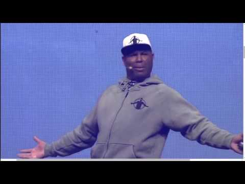Eric Thomas Speaking at Vemma All In 2014