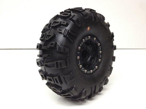 """Pro-Line Chisel 2.2"""" Tires"""