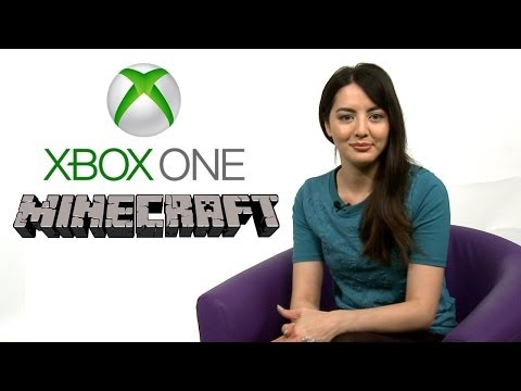 Xbox One Minecraft: 5 Things Minecraft Really Needs on Xbox One