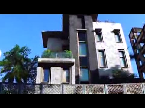 Sachin Tendulkar 39 S House In Bandra Mumbai The Abode Of
