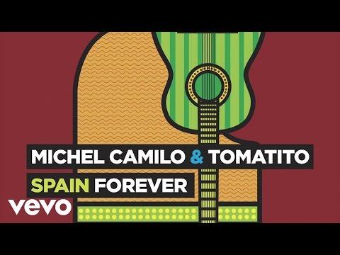 Michel Camilo, Tomatito - Spain Forever (EPK)