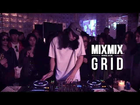 MIXMIX060 Grid