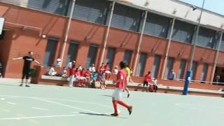 Partido de futbol del Serreria parte 3