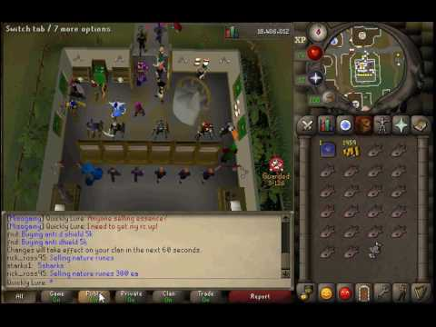 priest in peril quick guide osrs