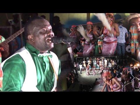 Edo Music Video: Adviser Nowamagbe Live In Concert (Video Teaser)