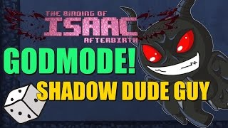 The Binding of Isaac GODMODE (MOD): POOP IS MY WORST ENEMY