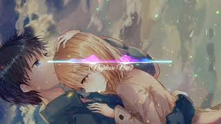Nightcore - Goodbye ( official music Andrew Rayel feat Alexandra Badoi ) new
