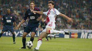 Wedstrijd van toen: Ajax - Olympique Lyon