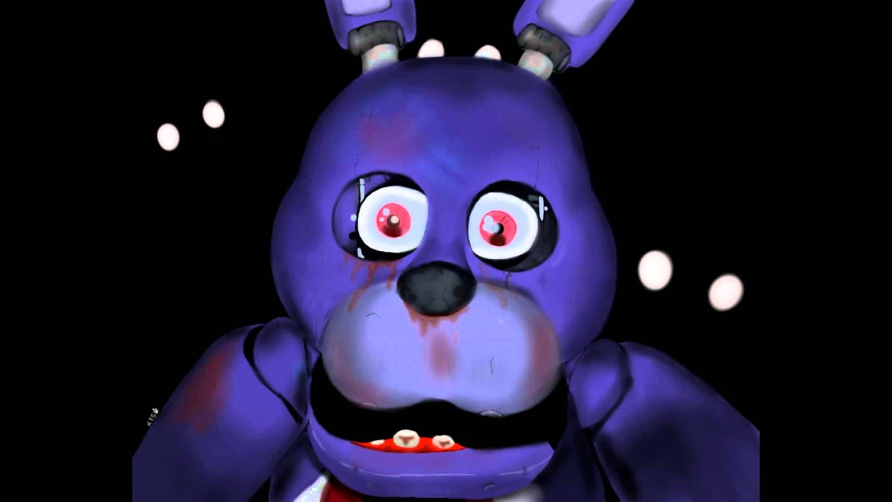 The animatronic s voice boxes aren t broken fnaf youtube