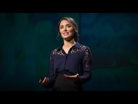 How the blockchain will radically transform the economy | Bettina Warburg