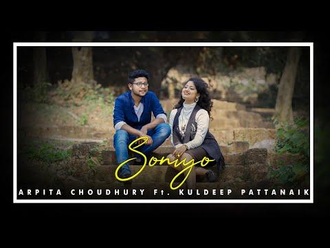 Soniyo | Raaz | Arpita Choudhury | Ft. Kuldeep Pattanaik | Sonu Nigam - Shreya Ghoshal | Mashup
