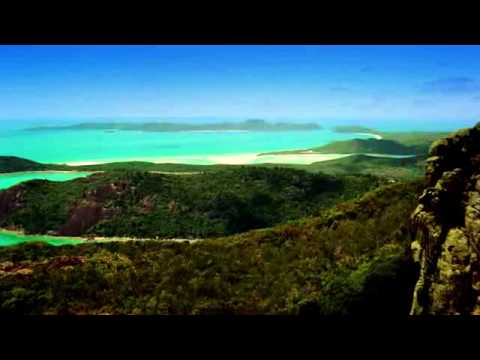 Great Barrier Reef Tours - Tourism Australia - Australia Vacations