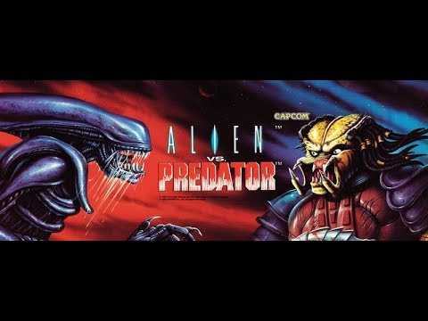 Will it run on the SNES Classic??? Ep.1 Alien vs Predator Arcade