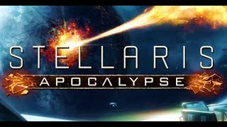 Stellaris 2.0: Apocalypse - Gwiezdna Husaria #1