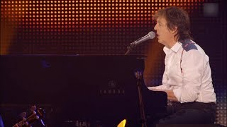 Paul McCartney - The Long and Winding Road (Извилист долгий путь)
