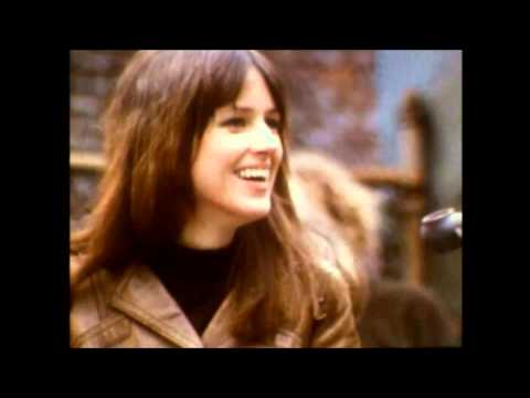Grace Slick & The Great Society - Born To Be Burned