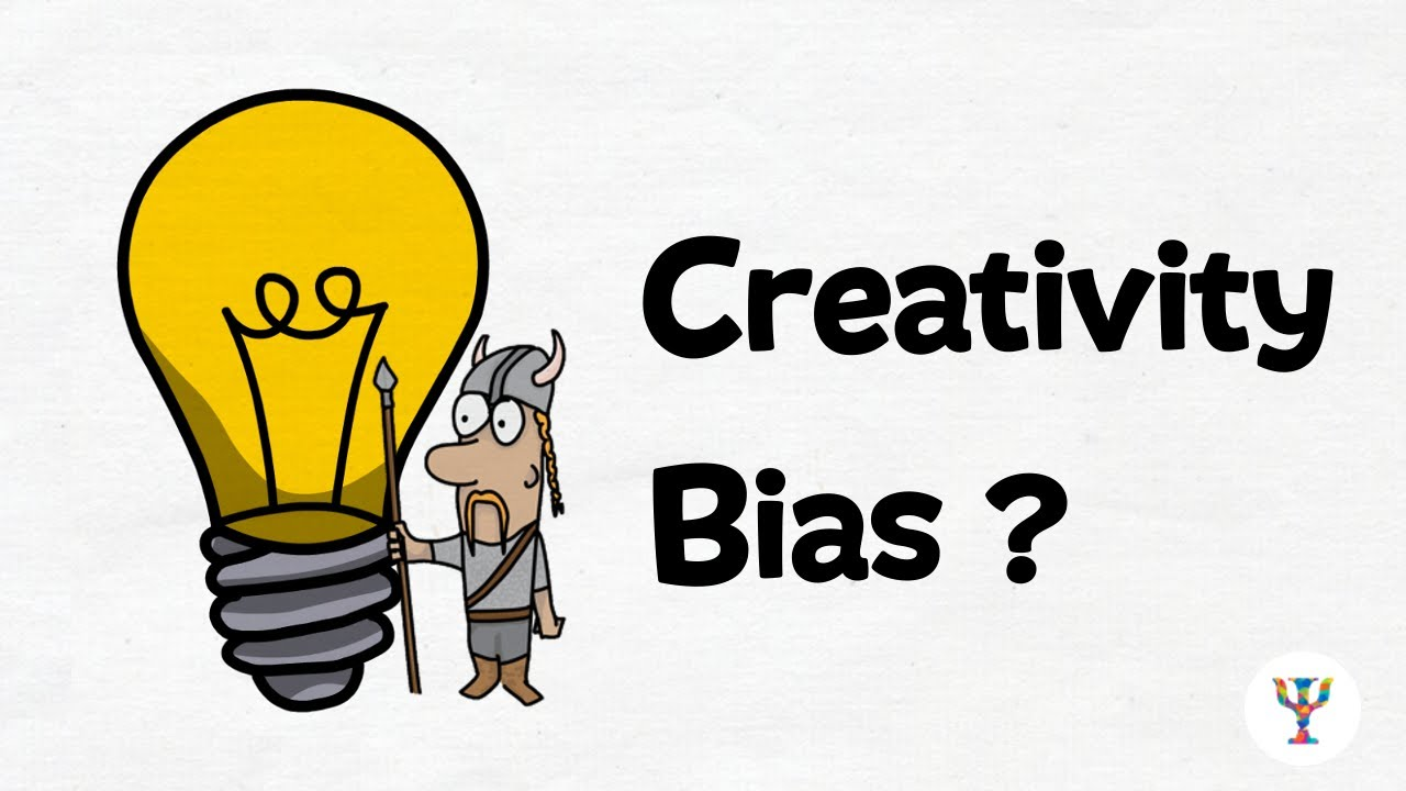 Why people desire creativity but say no to creative ideas?