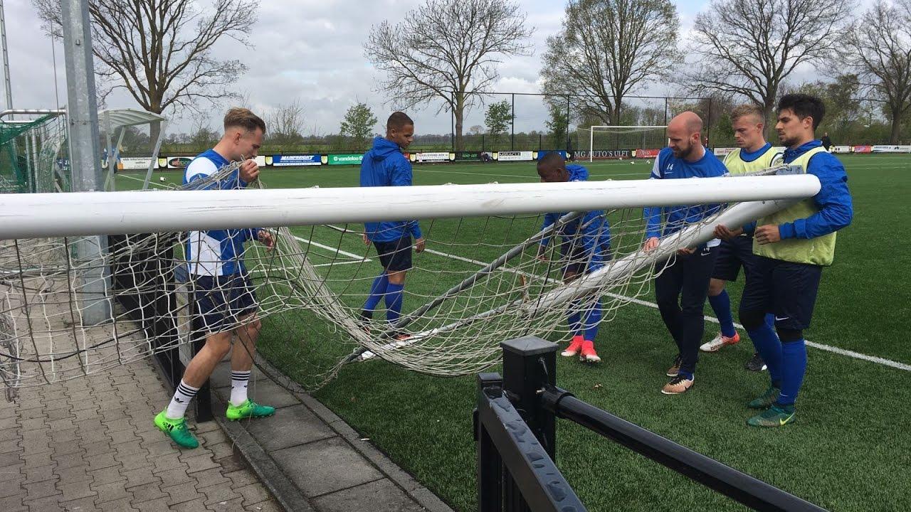 De Graafschap Op Scherp Voor Uitduel Tegen FC Volendam